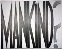mankind? by allan graham