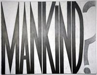 mankind? by allan graham