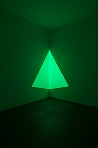 raethro green by james turrell