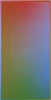 ii-15#1b (r-g/=v) (vertical) by sanford wurmfeld