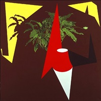 room by patrick caulfield