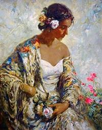belleza serena by royo