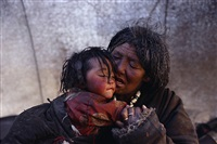 grandma love (tchang tang, u-tsang) by frédéric lemalet