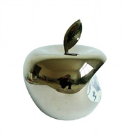 apple chine (argent) by li lihong