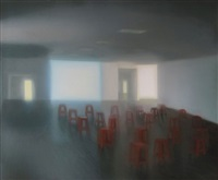 cinéma fermé by ma sibo