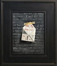 fortune teller by otto duecker