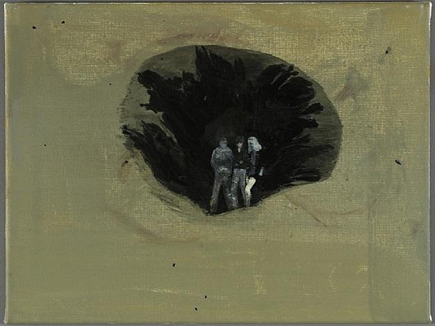 surpu turpu (berlin viii) by janis avotins
