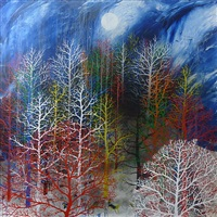 winterfold by stanley donwood