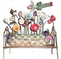 my fairy garden by christy runyan