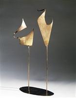 art nouveau by fausto melotti