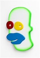 homer (ecstasy) by beverly fishman