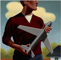 first dream by r. kenton nelson