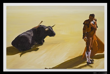 big picture by eric fischl