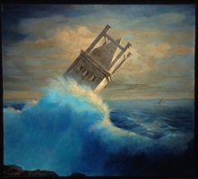 naufragio (shipwreck) by alberto andreis