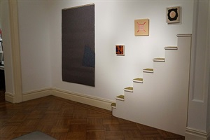 installation view by various artists