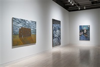 installation view, 2013, works by ena swansea by ena swansea
