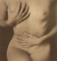 nude b by robert stivers