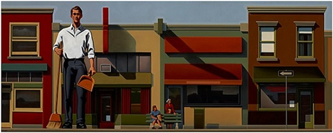 independence by r. kenton nelson