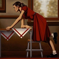 solitaire by r. kenton nelson