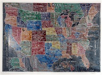 the united states by paula scher
