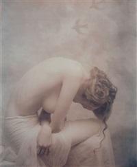 bird woman, 2001 by joyce tenneson