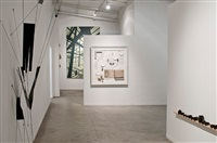 installation view: room 1 by various artists