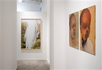 installation view: room 4 by various artists