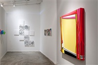 installation view: room 6 by various artists