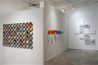 installation view: room 7 by various artists