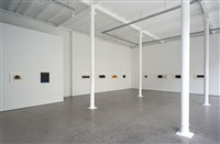 exhibition view by suzan frecon