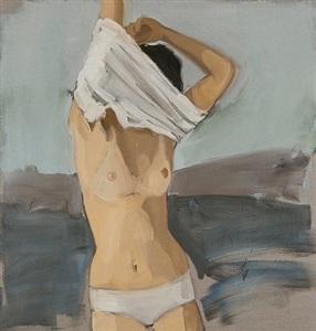 untitled by gideon rubin