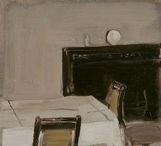 interior by gideon rubin