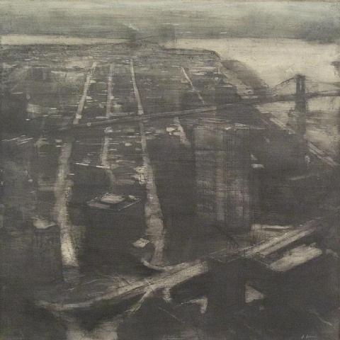 puente brooklyn by alejandro quincoces