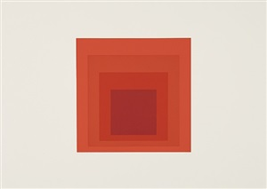 jhm - i by josef albers