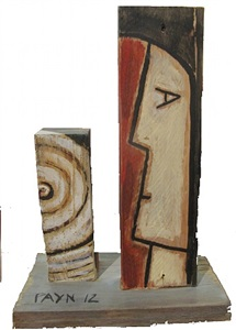 madera cortada by ricardo pickenhayn
