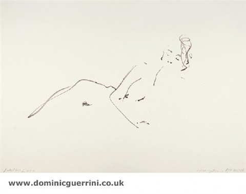 kate by tracey emin