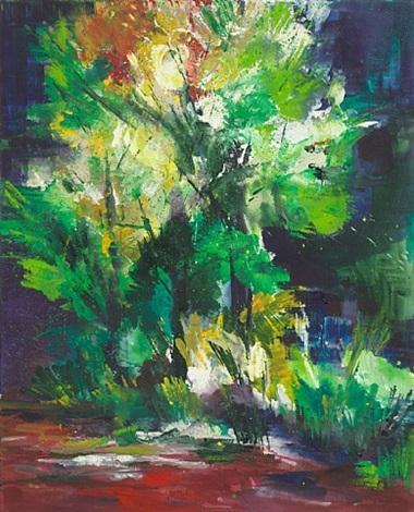 magic tree ii by bernd zimmer