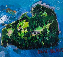 norway dead island by sheng tianhong