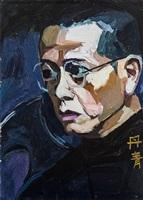 danqing chen by sheng tianhong