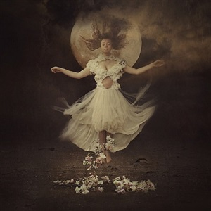 song of moonflower by brooke shaden
