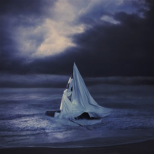 setting sail by brooke shaden