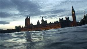 extrait vidéo 'fleuve 4 (westminster)' by marcel dinahet