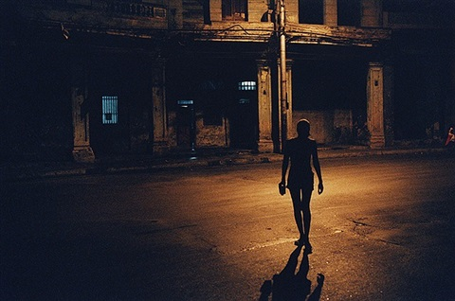 nightwalk by matt wilson
