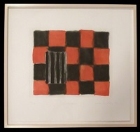 tetuan by sean scully