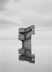 observatoire iii, série the geometrical determination of the sunrise by noemie goudal