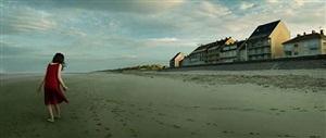 mahon-strand by ellen kooi