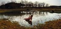 overveen - vogelmeer by ellen kooi