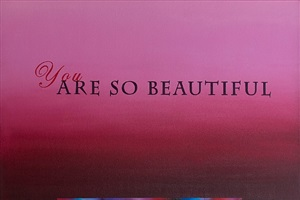 you are so beautiful by lori hyland