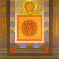 mandala of energy by om prakash sharma