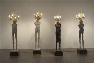 nightwatch series by yossi govrin